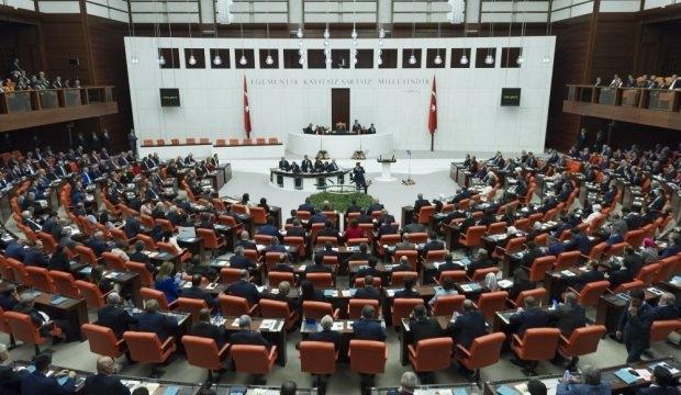 HDP'li 8 milletvekilinin dosyaları Meclis'te