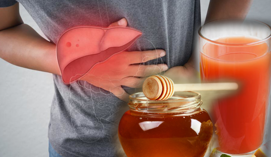Karaciğer neden yağlanır? Karaciğer yağlanması doğal yolla nasıl temizlenir?