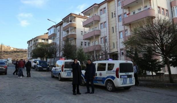 Nevşehir'de dehşet! Boşanmak isteyen eşini öldürdü