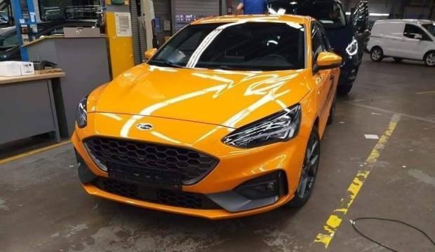 Ford, iki elektrikli SUV modeli daha üretecek