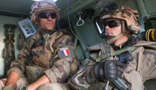 Fransa, ABD olmadan Suriye'de kalamaz!