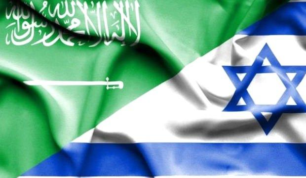 ABD destekliyordu:Tel Aviv-Riyad ilişkisi bozuldu!