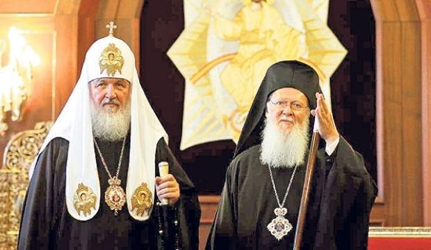 ABD'den Ukrayna kilisesi açıklaması! Destekliyoruz