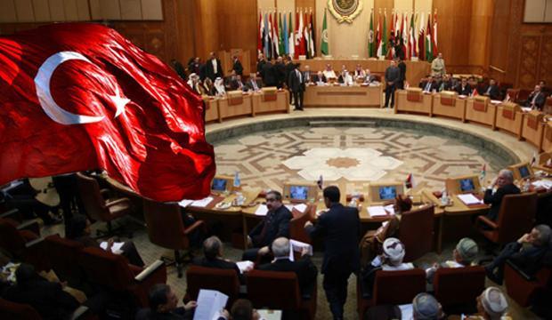 Arap Birliği'nden skandal Türkiye açıklaması!