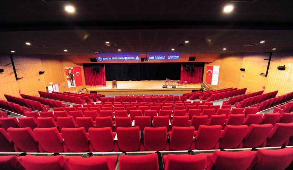 İBB şehir tiyatrolarında bu hafta olan oyunlar