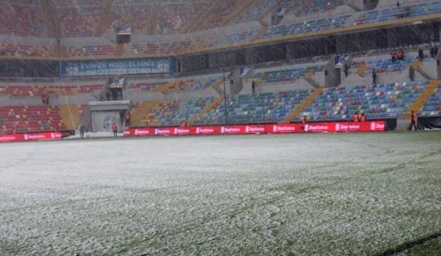 Ankaragücü - Göztepe maçının stadı değişti!