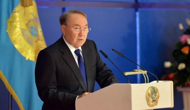 Kazakistan'dan çağrı! Müzakere masasına oturun