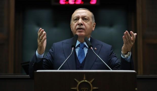 Erdoğan, müjdeleri peş peşe sıraladı