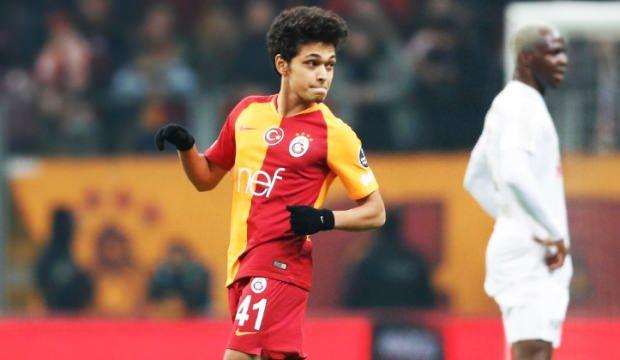 G.Saray'dan ayrıldı Trabzon'la anlaştı!