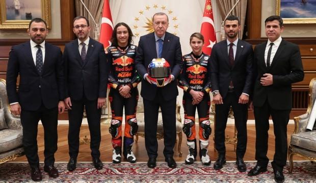 Kenan Sofuoğlu: 'Onlara desteğim sürecek'