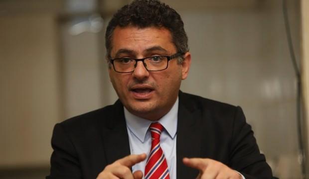 KKTC Başbakanı Erhürman hastaneye yatırıldı