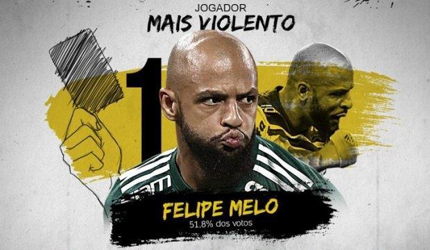 Melo'ya 'kötü ödül' %51 ile seçildi...