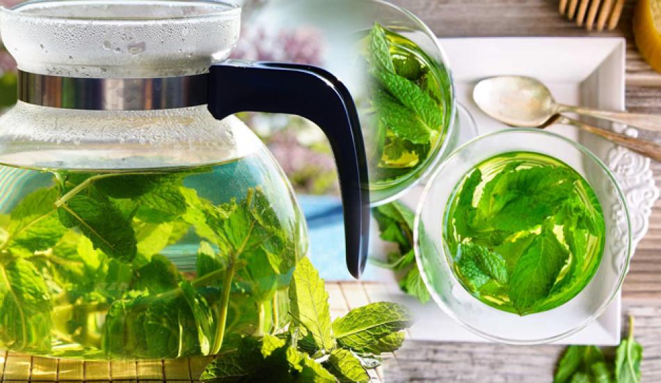 Nane sapı çayı içmek zayıflatır mı?