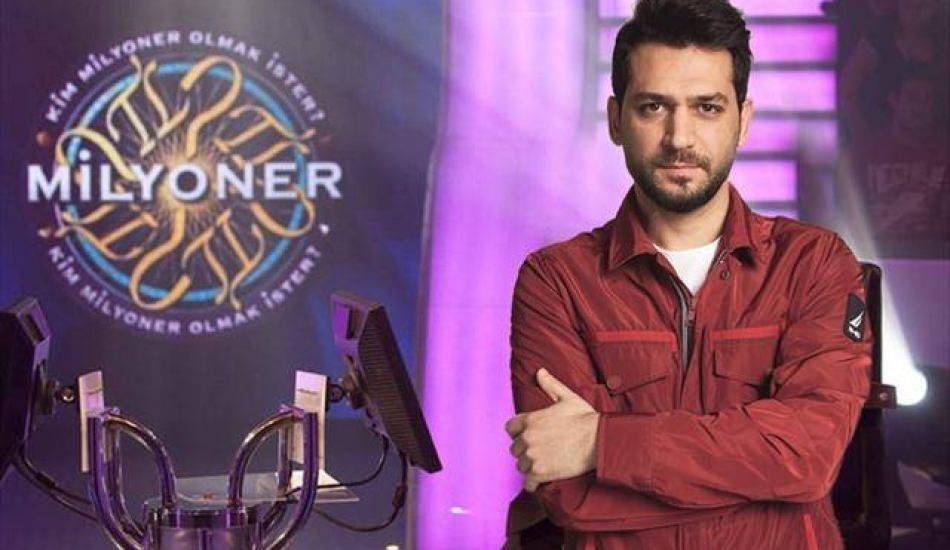 Oyuncu Murat Yıldırım'ın değişimi şaşırttı!