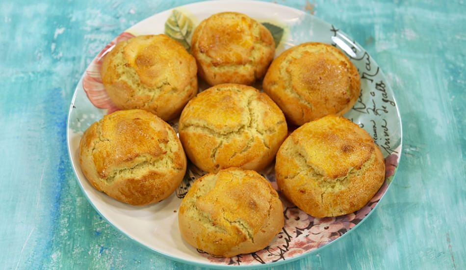 Enfes Şam kurabiyesi nasıl yapılır?