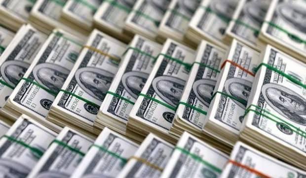 Merkez Bankası rezervleri 87 milyar 911 milyon dolar oldu