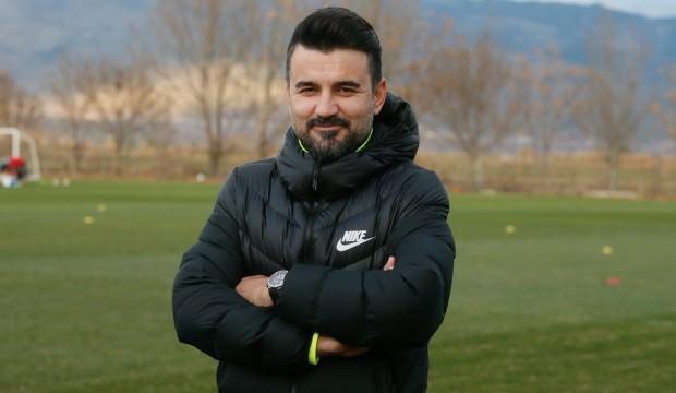 Menemenspor, Süper Lig'i istiyor