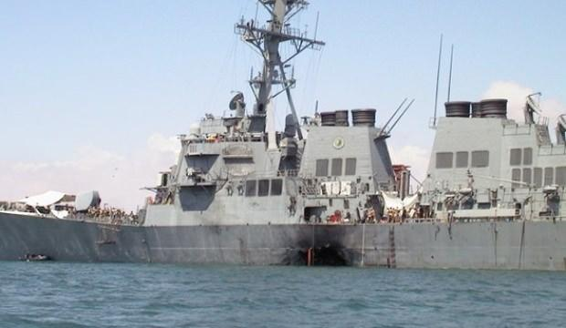 ABD gemisini bombalamıştı! Yemen'de öldürüldü