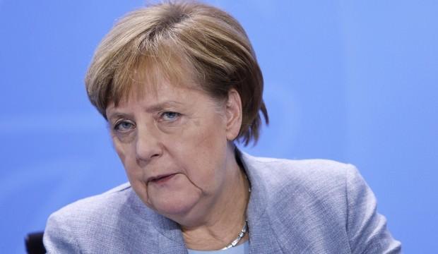 Almanya çaresiz kaldı! Yardım talebi geldi