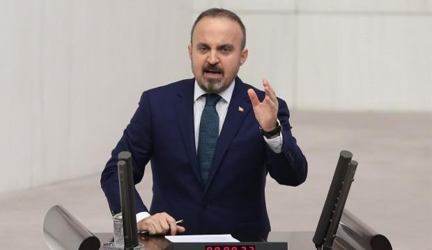 Bülent Turan: O cesareti vermeyeceğiz