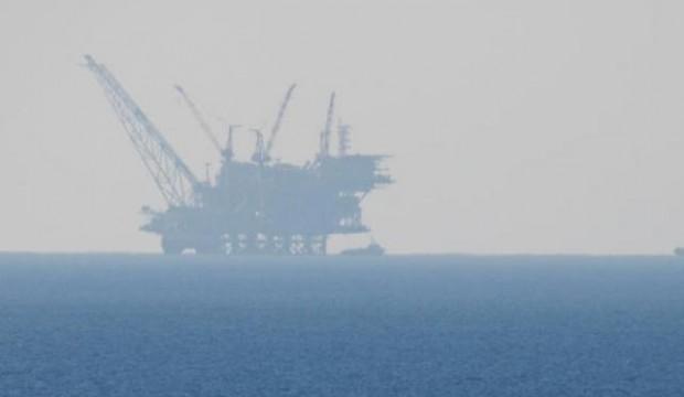 İsrail doğal gazı, Ürdün'e akmaya başladı