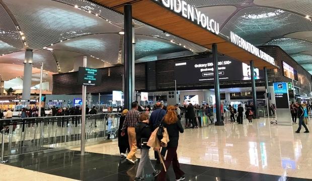İstanbul Havalimanı'nda yeni uygulama! Bir dönem sona erdi