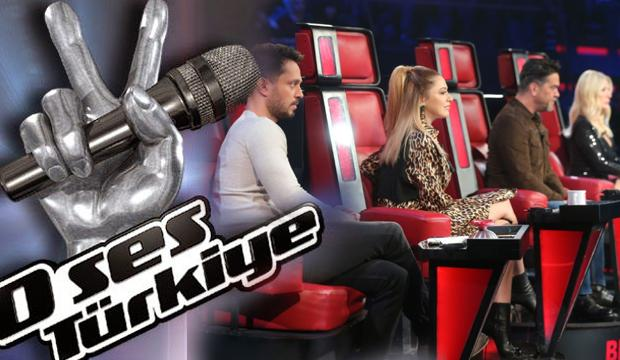 O Ses Türkiye 2020 özel programında yarışacak tanınmış isimler kim olacak? (TV8)