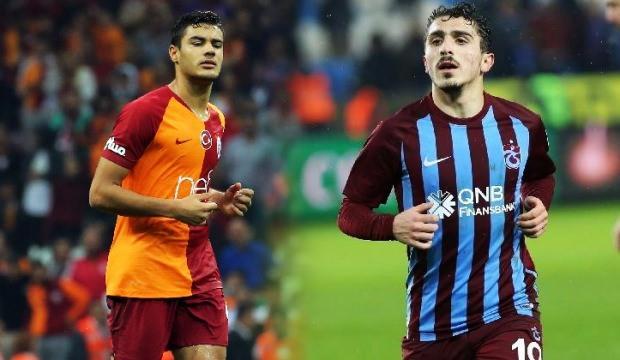 Roma iki Türk yıldıza birden talip!