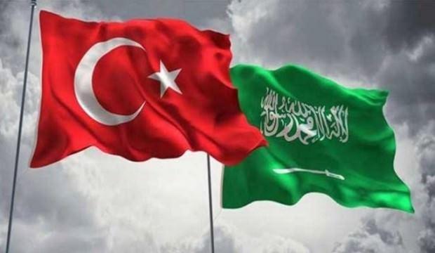 Türkiye'den çok sert Suudi Arabistan açıklaması: Kabul edilemez...