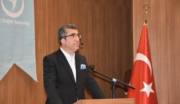 """Şırnak'ta """"Bağımlılık ve Gençlik"""" konferansı"""