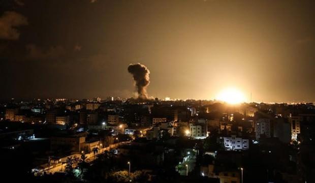 'Başka ülkelerde binlerce saldırı düzenledik'