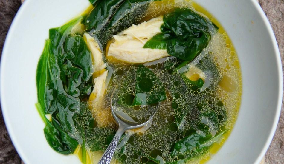 Ispanak çorbası nasıl yapılır? En kolay ıspanak çorbasının püf noktaları