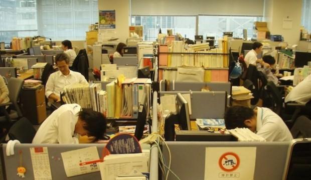 Çalışanlar 'uyku molası'na teşvik edilecek