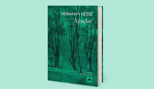 Hermann Hesse'nin Ağaçlar Kitabı Türkçe'de