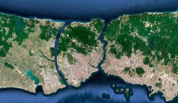 Kanal İstanbul dünyada bir ilk olacak!
