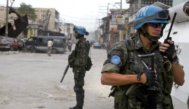 KKTC'den açıklama: BM Barış Gücü'ne gerek kalmadı!