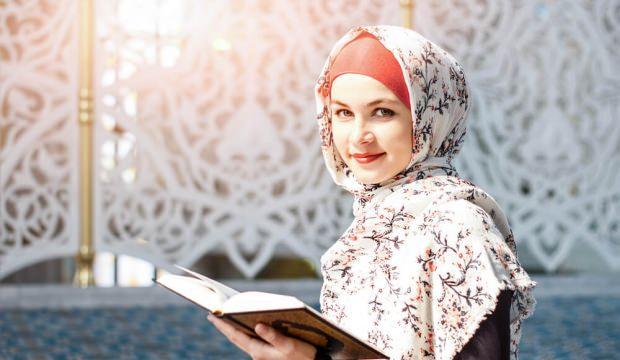 Kuran-ı Kerim'de kadınlardan bahseden ayetler
