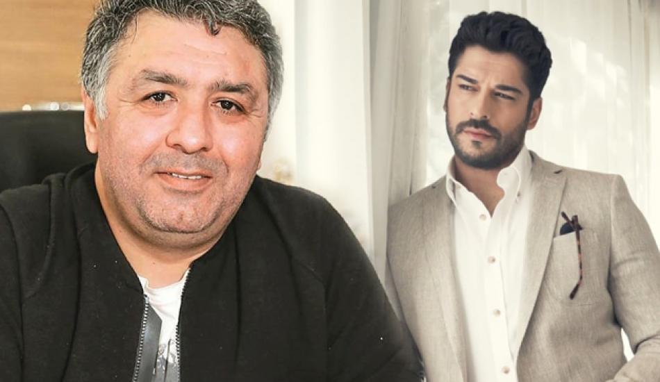 Mustafa Uslu'dan Burak Özçiviti kızdıracak açıklama