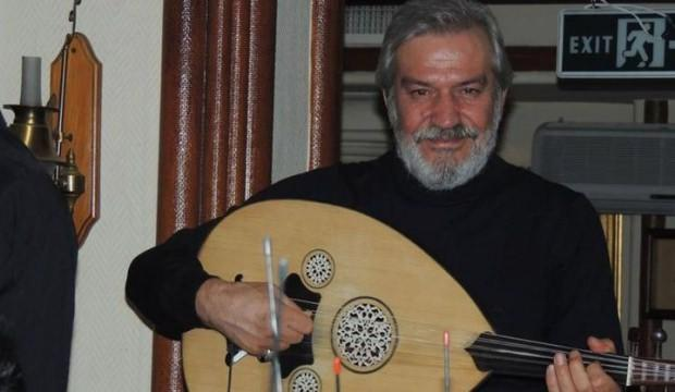 Ünlü sanatçı Gürhan Yaman hayatını kaybetti!