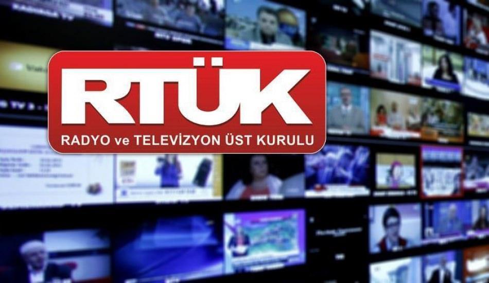 RTÜK'ten TV 8 kanalına ceza yağmuru!