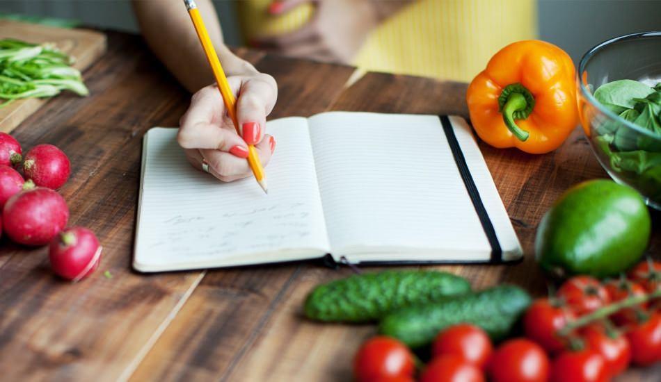 Kilo vermek için örnek diyet listeleri! Çok zayıflatan diyet listeleri