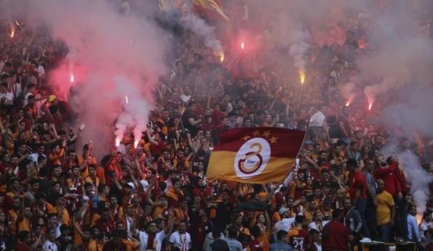 Galatasaray'dan taraftara bilet müjdesi!