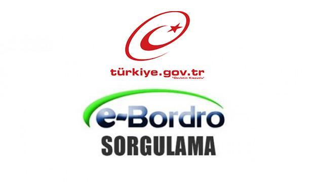 e-Bordro maaş sorgulama ekranı! Ocak 2019 memur ve özel sektör maaş işlemleri...