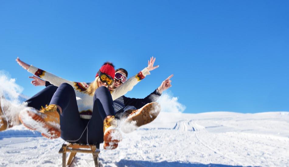 Erciyes kayak merkezine nasıl gidilir? Kayseri'de neler yapılır ve ne yenir?