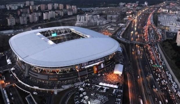 G.Saray-R.Madrid maçından dolayı bu yollar kapalı