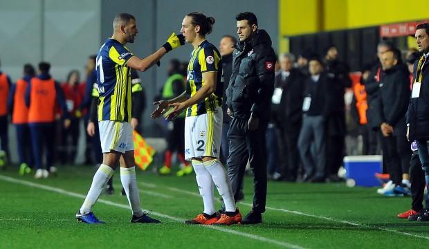 Fenerbahçe'de protesto! Ersun Yanal...