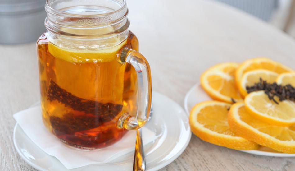 Güçlü ağrısı kesici etikili: Karanfilin faydaları nelerdir? Düzenli karanfil suyu içerseniz...