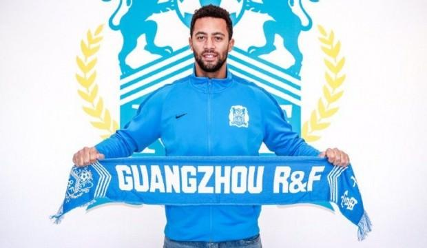 Sürpriz ayrılık! Tottenham'dan Çin'e gitti