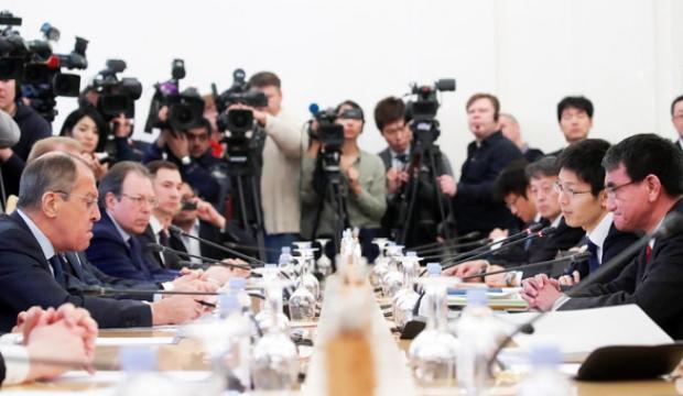 Rusya'dan Japonya açıklaması! Anlaşmazlık sürüyor
