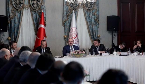 Bakan Varank açıkladı: Güvenlik risklerini azaltacak